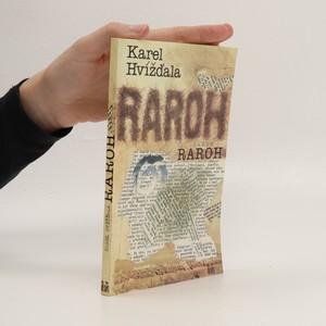 náhled knihy - Raroh