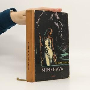 náhled knihy - Minehava - Obraz života nejstarších osadníků v naší vlasti