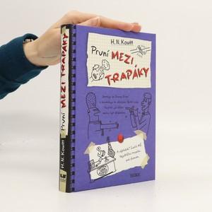 náhled knihy - První mezi trapáky