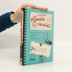 náhled knihy - Pomsta trapáků
