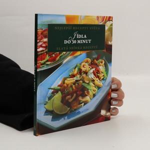 náhled knihy - Jídla do 30 minut
