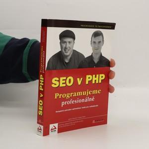 náhled knihy - SEO v PHP. Programujeme profesionálně