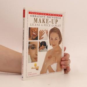 náhled knihy - Make-up : líčení a péče o pleť