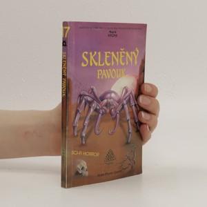 náhled knihy - Skleněný pavouk. (duplicitní ISBN)