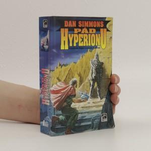 náhled knihy - Pád Hyperionu