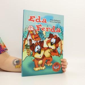 náhled knihy - Eda a Ferda