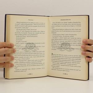 antikvární kniha Akademie nočních můr = Nightmare academy, 2008