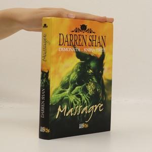 náhled knihy - Massagre