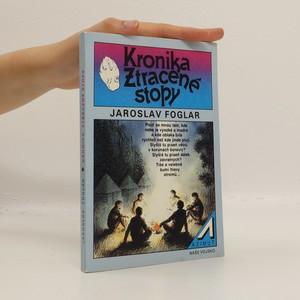 náhled knihy - Kronika Ztracené stopy