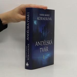 náhled knihy - Andělská tvář I.