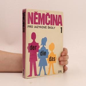 náhled knihy - Němčina pro jazykové školy 2