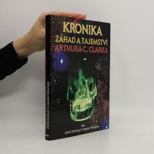 náhled knihy - Kronika záhad a tajemství Arthura C. Clarka