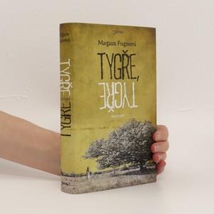 náhled knihy - Tygře, tygře. Memoáry