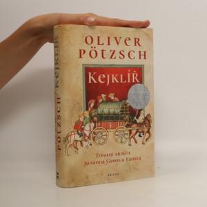 náhled knihy - Kejklíř: Životní příběh Johanna Georga Fausta