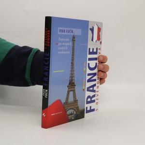 náhled knihy - Francie s ozvěnou domova