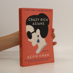 náhled knihy - Crazy Rich Asians