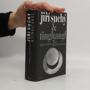 náhled knihy - Jiří Suchý & tingltangl : 3 1