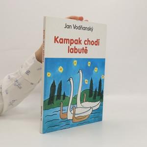 náhled knihy - Kampak chodí labutě