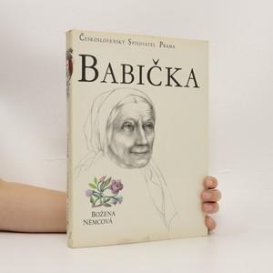 náhled knihy - Babička : Obrazy z venkovského života