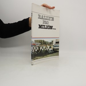 náhled knihy - Rallye pro milión...