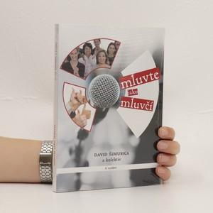 náhled knihy - Mluvte jako mluvčí