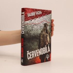 náhled knihy - Červenobílá