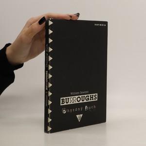 náhled knihy - Ohyzdný duch