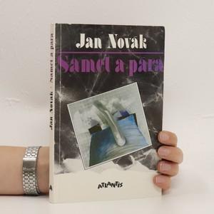 náhled knihy - Samet a pára