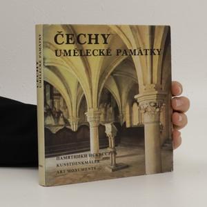 náhled knihy - Čechy : umělecké památky