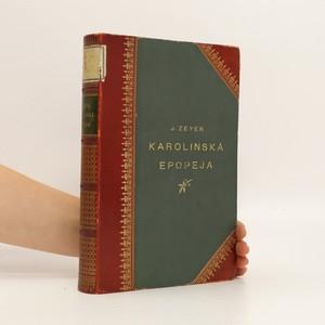 náhled knihy - Karolinská epopeja