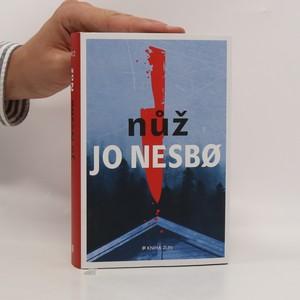 náhled knihy - Nůž
