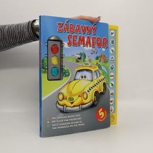 náhled knihy - Zábavný semafor