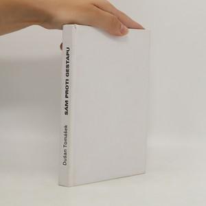 náhled knihy - Sám proti gestapu