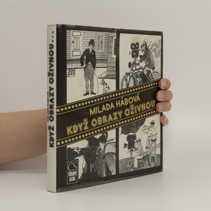 náhled knihy - Když obrazy oživnou ...