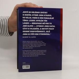 antikvární kniha Služba. Paměti ministra obrany ve válce, 2016