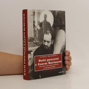 náhled knihy - Další posezení s Janem Burianem