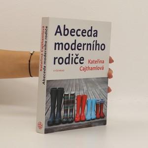 náhled knihy - Abeceda moderního rodiče