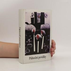 náhled knihy - Půlnoční povídky