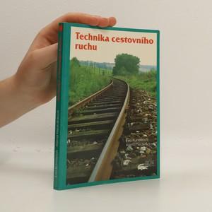 náhled knihy - Technika cestovního ruchu