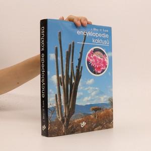 náhled knihy - Encyklopedie kaktusů