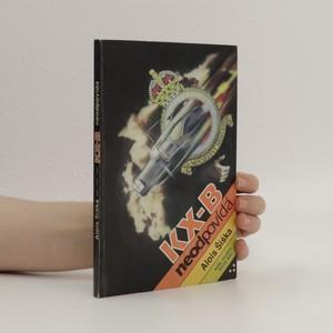 náhled knihy - KX-B neodpovídá