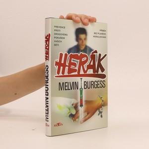 náhled knihy - Herák : prevence proti drogovému pokušení vašich dětí : příběh bez planého moralizování