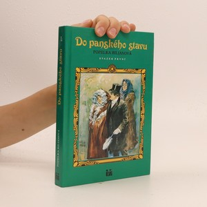 náhled knihy - Do panského stavu. Sv. 1