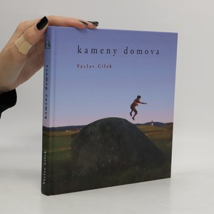 náhled knihy - Kameny domova