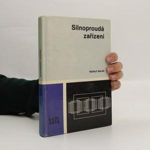 náhled knihy - Silnoproudá zařízení