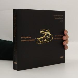 náhled knihy - Perspektivy české energetiky. Současnost a budoucnost