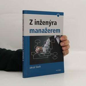 náhled knihy - Z inženýra manažerem