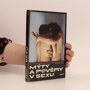 náhled knihy - Mýty a pověry v sexu