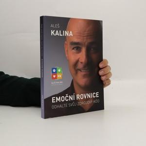 náhled knihy - Emoční rovnice