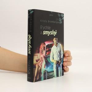 náhled knihy - Rychle a smyslně